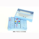 파일 기계 바늘 Osa-C024를 위해 측정을 확장하십시오
