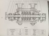 CG-Serien-Hochdruckzubehör Multistagel Pumpe