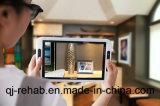 Da leitura video eletrônica Handheld do Magnifier de Pangoo 10HD visão de Aidsfor baixa