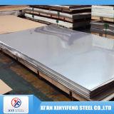 Hoja de acero inoxidable de ASTM A240 Tp316 16L