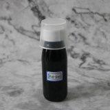 бутылка 50mlpet для упаковывать устно жидкостной микстуры пластичный