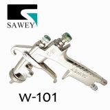 Sawey W-101-101g 수동 페인트 분무 노즐 전자총