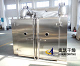 Máquina de secagem de ar quente para galinhas