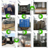 Het Glijdende die Venster van het Glas van het Aluminium van de Prijs van de fabriek in China wordt gemaakt