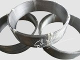 Gr2 fil titanique industriel 5mm diamètre et fini mariné