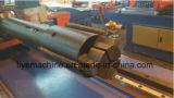 Macchina piegatubi personalizzata supporto del cerchio di Dw50cncx2a-1s con 1 asta cilindrica
