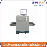 Der meiste populäre Strahl-Scanner der Gepäck-Sicherheits-Maschinen-X (Gurad Spiritus)