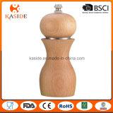 Механизм древесины бука керамический вручил стан перца