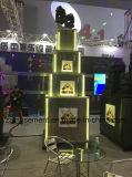 Venta caliente que levanta la visualización de LED (YZ-P662)