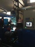 Machine tangentielle de soudure continue de cylindre de gaz de LPG