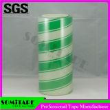 Somi 테이프 Sh364 잔류물 없는 최고 투명한 중간 압정 비닐 이동 테이프