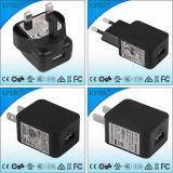 carregador do USB 5W para o produto pequeno do aparelho electrodoméstico