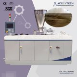 Belüftung-hölzerne Schaumkunststoff-Tür-Vorstand-Produktions-Maschine