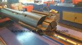 Dw38cncx2a-1s avec le prix d'écran tactile de la machine à cintrer de pipe pour la pipe