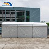tente claire en aluminium de chapiteau de structure de Roder d'envergure de 3X9m pour l'événement