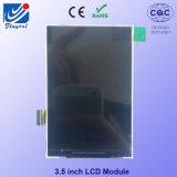 3.5 '' affichage à cristaux liquides de Tn Mipi TFT 320*480