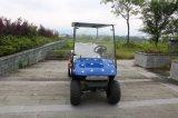 Automobile elettrica di golf di Seater del commercio all'ingrosso 6