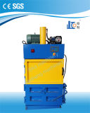 Máquina hidráulica vertical eléctrica de la embaladora Ves30-8060 para la cartulina