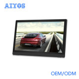 An der Wand befestigter GroßhandelsVideo-Player GIF-LCD LED HD Digital