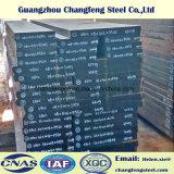 Piatto d'acciaio per il acciaio al carbonio dell'iniezione S50C/SAE1050/1.1210