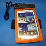 Zak van de Telefoon van de Armband van de sport de Zwemmende Waterdichte voor iPhone 8
