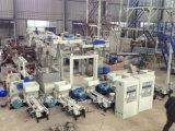Machine de soufflement de film plastique à grande vitesse de constructeur