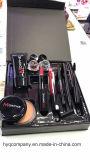 Conjunto poner crema del maquillaje del trazador de líneas +Lip Cream+Bb de Morphe 9PCS/Set Lipstick+Powder +Lip