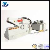 Аллигатора автомата для резки металлолома высокой эффективности ножницы гильотины популярного стальные (высокое качество CE)