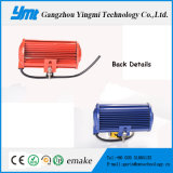 """luz do trabalho do diodo emissor de luz de 36W 12V, do """" luz 4D do trabalho diodo emissor de luz 4"""