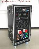 3 distribución de potencia de la fase 380V con la salida de Socapex