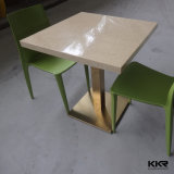 كينغكونري الحديثة فندق طاولة مخصصة الصلبة سطح طاولة الطعام