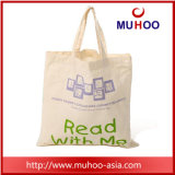 Ecoの標準サイズのギフトのための再使用された有機性リサイクルされた綿袋