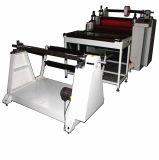 Máquina de laminación caliente de la película térmica del cilindro del metal llenado aceite