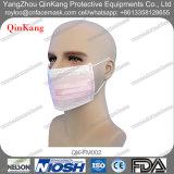 Medizinische nicht gesponnene Earloop Chirurg-Wegwerfgesichtsmaske