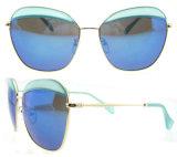 Солнечные очки солнечных очков высокого качества поляризовыванные таможней выдвиженческие