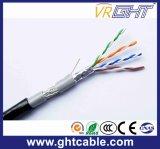 LAN Kabel van het Netwerk van de Kabel UTP Cat5e van de Kabel de Binnen