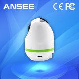 Ansee 720pスマートなホームのためのスマートなPT IPのカメラ