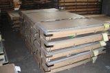Le prix bas en gros d'usine a laminé à froid la plaque 0.8mm épaisse de feuille de l'acier inoxydable 201 304 4X8