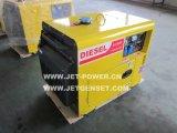 De lucht koelde Stille Diesel van Deutz 24kw 30kVA Elektrische Generator