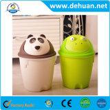 Escaninho Waste/lata de lixo creativos coloridos plásticos
