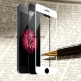 3D deckte voll Bildschirm-Schoner-ausgeglichene Glasschicht für das Plus iPhone 7/7 ab