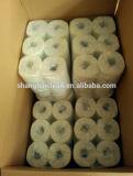 カスタマイズされた柔らかいトイレットペーパーの最もよい価格のカスタムトイレットペーパー