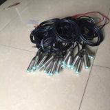 Théorie ultrasonique de détecteur et détecteur ultrasonique d'usage de détecteur de niveau