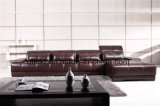 Modernes Wohnzimmer-Möbel-Freizeit-Sofa (HX-FZ045)