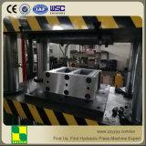 Машина гидровлического давления глубинной вытяжки двойного действия гидровлического давления 4 колонок