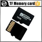 tarjeta micro del TF de la tarjeta de memoria del SD del teléfono móvil 64GB