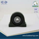 Rodamiento del bloque de almohadilla UCPA204 para la maquinaria agrícola