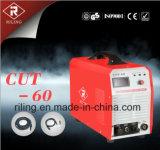 Machine de découpage de plasma d'air avec du ce (cut-50/60)