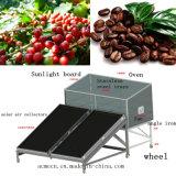 El secador solar del alimento de los vehículos solares ahorros de energía del secador da fruto secador solar