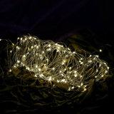 3AA Batterie Propulsé Lumière Fée LED pour Décorations de Noël
